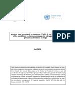 UNDP Rba COVID Assessment Togo (1)