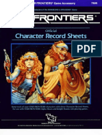 star frontiers character sheets