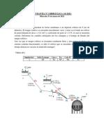 Ayudantia N°1 Hidráulica 1-2021 (Resolucion)