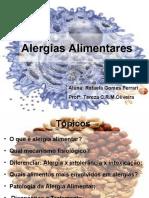 Alergias Alimentares aula2008