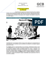Símbolos indígenas y españoles (2)