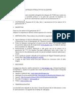 ELABORACIÓN DE CARTELES INTERACTIVOS GLOGSTER