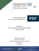 Evaluacion Practica Procesos Constructivos