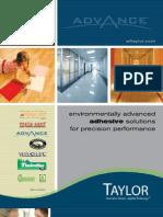 WF Taylor Catalog
