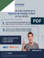 VACANTES - CATEGORIA TECNICO (2)