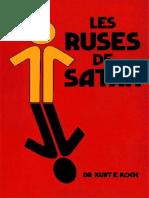 Ruses Satan