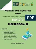 Avance Proyecto Equipo 2