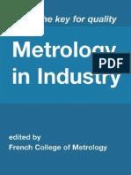 Metrology in Industry -1905209517