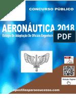 apostila aeronautica 2018