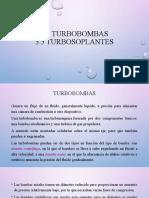 5.4 Turbobombas_ 5.5 Turbosoplantes