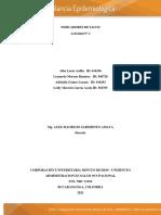 Actividad 2. Sistema de Vigilancia Epidemiologica (1)