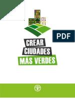 Ciudades verdes - FAO