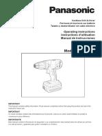 panasonic-ey7440-manual-de-usuario-páginas-1-3
