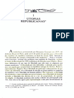 ver - Jose Murilo de Carvalho - Utopias Republicanas - cópia