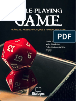 Role Playing Game Praticas Ressignificacoes e Potencialidades