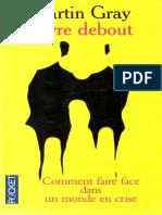 Vivre Debout - Martin Gray - Livre PDF