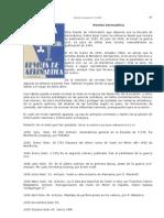 Revista Aeronáutica - Zacarías Navarro