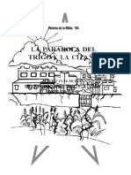 La Parabola Del Trigo Y La Cizaña