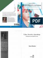 Calma, Atención y Aprendizaje Estrategias Para La Autorregulación en El Aula by Shanker, Stuart (Z-lib.org)