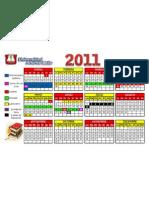 CalendarioUNABCH2011