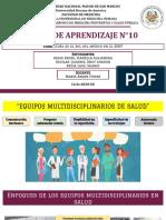 Rol Del Médico en EMS