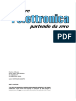 Imparare l'Elettronica Partendo Da Zero Vol2