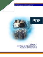 INTRODUCCION GESTION MANTENIMIENTO