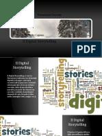Digital Storytelling ROB