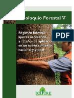 Coloquio Forestal V