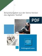 Beispielaufgaben_Demo-Version_digitaler_TestDaF_Lesen