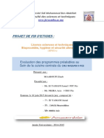 Evaluation des programmes prea - MAAROUFI Zineb_2384