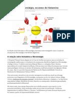 fibromialgianoticias.com-Histamina e fibromialgia excesso de histamina