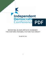 IDC HRTC report_031611