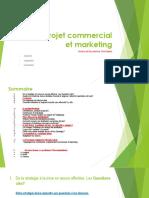 Avant Projet Commercial Et Marketing VERSION 2