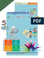 DIAGNOSTICO DE AULA 5TO año de Informatica I LAPSO 2018-2019