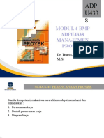 Materi 4 Perencanaan Proyek(1)
