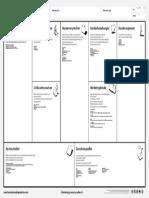 business model canvas template -pdf-de