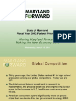 Maryland Forward