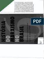 [Coleção Repertórios, v.6] Marcelo Ridenti, Daniel Aarão Reis (orgs.) - História do Marxismo no Brasil_ partidos e movimentos após os anos 1960 (2007, Editora da UNICAMP) - libgen.li