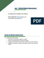 Datawarehouse - Modelo Dimensional 6b