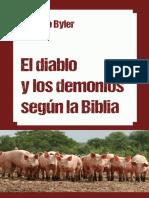 Diablo y Demonios