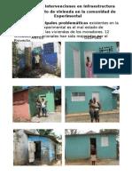 7.Mejoramiento vivienda