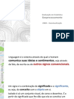GEO - Unidade 04 - Geovisualização