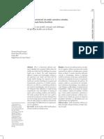 Modelo Assistencial Em Saúde