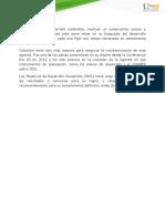 OBJETIVOS DE DESARROLLO SOSTENIBLE ODS 1 - 7