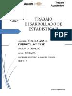 TERMINADO ESTADISTICA II