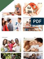 Imagenes de Necesidades basicas de la familia