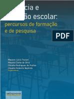 Docência e Inclusão Escolar