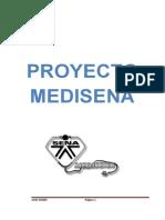 Proyecto Medisena Emprendimiento sena