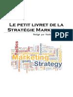 212624445 Strategie Marketing NADIR MOUFAKKIR